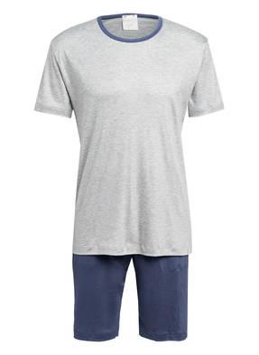 CALIDA Shorty-Schlafanzug 100% NATURE