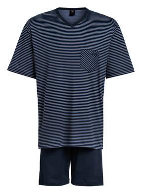 CALIDA Shorty-Schlafanzug RELAX STREAMLINE