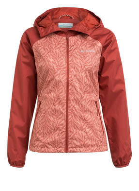 Columbia Outdoorjacke ULICA
