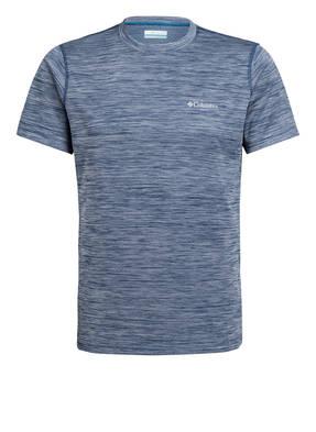 Columbia T-Shirt ZERO RULES™