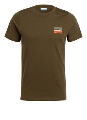 Columbia T-Shirt RAPID RIDGE™