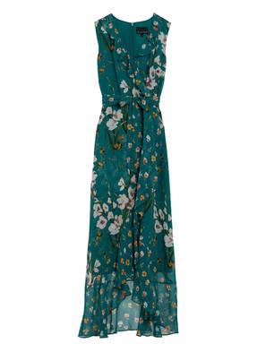 Phase Eight Kleid SOFIA mit Volantbesatz