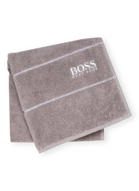 BOSS Handtuch PLAIN