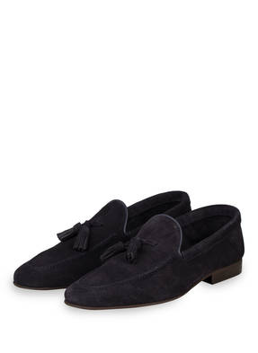 REISS Loafer LARCH