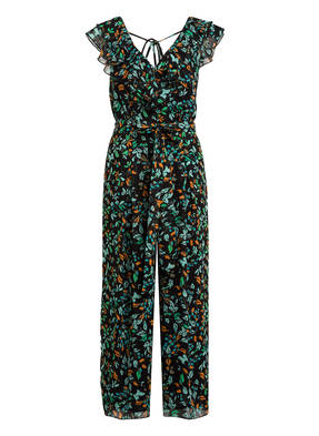 WHISTLES Jumpsuit FOREST