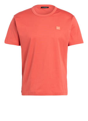 Acne Studios T-Shirt NASH FACE