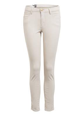 OPUS Skinny Jeans EVITA mit Galonstreifen