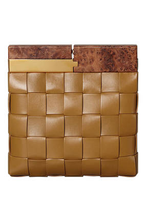 BOTTEGA VENETA Clutch BV SNAP