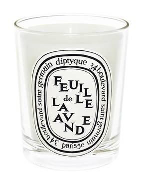 diptyque FEUILLE DE LAVANDE