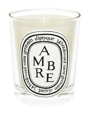 diptyque AMBRE