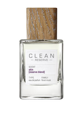 CLEAN RESERVE SKIN