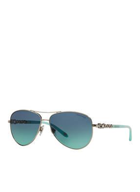 TIFFANY & Co. Sunglasses Sonnenbrille TF3049B mit Schmucksteinbesatz