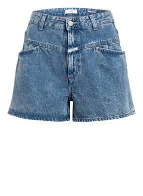 CLOSED Jeans-Shorts JOCY X