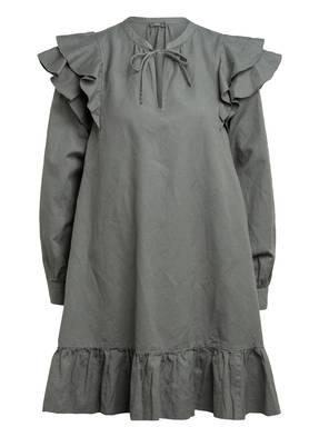 CLOSED Kleid IDA mit Leinen