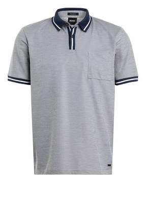 BOSS Piqué-Poloshirt PRETEND Relaxed Fit
