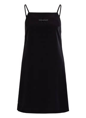 Calvin Klein Jeans Kleid Logo-SLIP