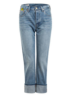 Levi's® 7/8-Jeans 501 CROPPED