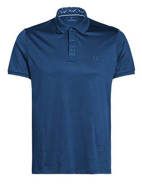 RAGMAN Jersey-Poloshirt Modern Fit