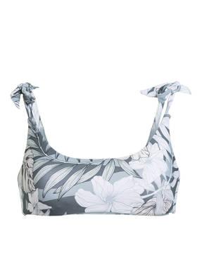 SEAFOLLY Bustier-Bikini-Top COPACABANA