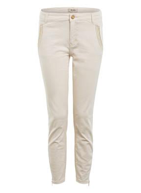 MOS MOSH 7/8-Jeans ETTA mit Glitzergarn