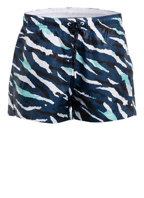 BOSS Badeshorts TIGERSHARK