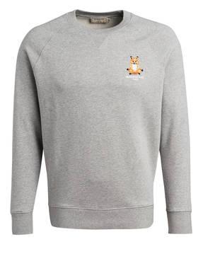MAISON KITSUNÉ Sweatshirt LOTUS FOX