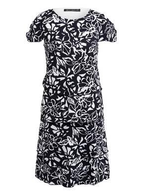 Betty Barclay Kleid mit Volantbesatz