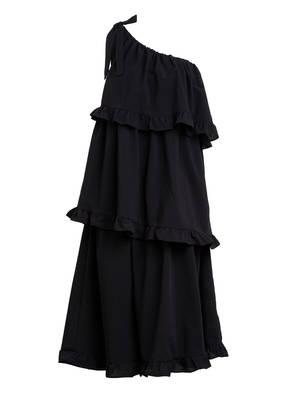 BRUUNS BAZAAR One-Shoulder-Kleid ANGELI JUSTINE