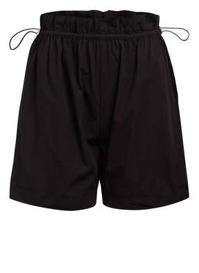BRUUNS BAZAAR Paperbag-Shorts FREYIE DENNI