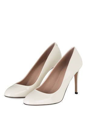HUGO Lack-Pumps ALLISON