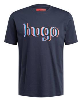 HUGO T-Shirt DONTROL