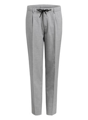 BOSS Kombi-Hose BARDON Slim Fit im Jogging-Stil