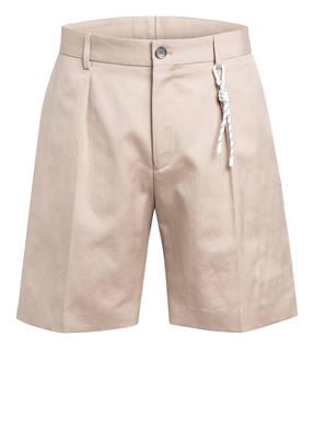 BOSS Shorts PEPE mit Leinen