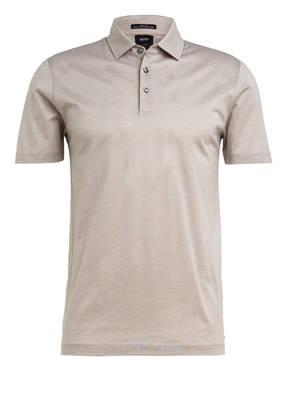 BOSS Piqué-Poloshirt T-PRYDE Slim Fit