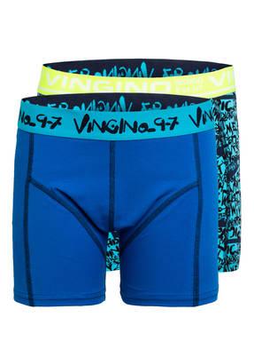 VINGINO 2er-Pack Boxershorts