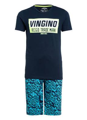 VINGINO Shorty-Schlafanzug WALBERTO