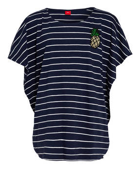 s.Oliver Oversized-Shirt