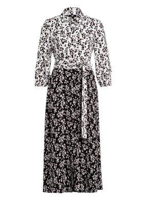 RIANI Hemdblusenkleid mit 3/4-Arm