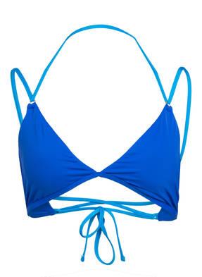 POLO RALPH LAUREN Triangel-Bikini-Top MODERN SOLIDS