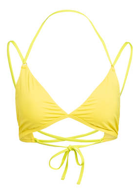 POLO RALPH LAUREN Triangel-Bikini-Top MODERN SOLIDS