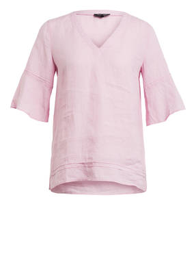 Marc O'Polo Blusenshirt aus Leinen