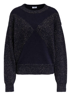 CLOSED Pullover mit Glitzergarn
