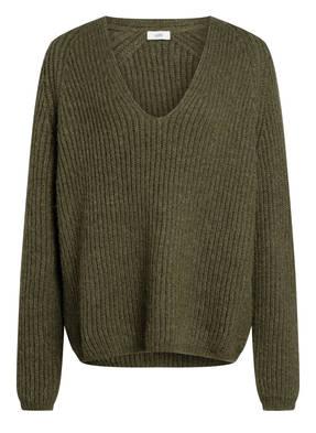 CLOSED Pullover mit Alpaka