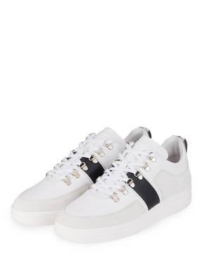 NUBIKK Sneaker YEYE BLOCK