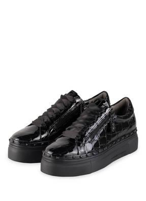 KENNEL & SCHMENGER Plateau-Sneaker NANO