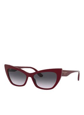 DOLCE&GABBANA Sonnenbrille DG4370