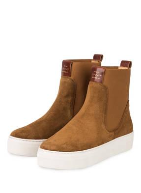 GANT Plateau-Boots VANNA