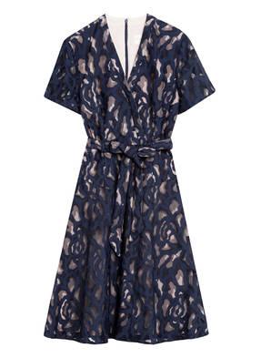 damsel in a dress Kleid ENNIS mit Spitzenbesatz