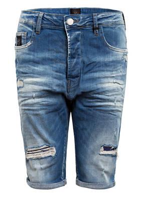 ER ELIAS RUMELIS Destroyed Jeans-Shorts JEO Loose Fit