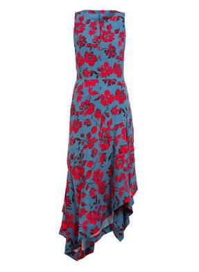 HUGO Kleid KILAMI mit Volantbesatz